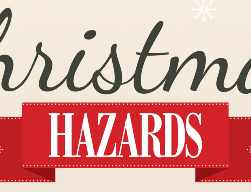 Christmas Hazards